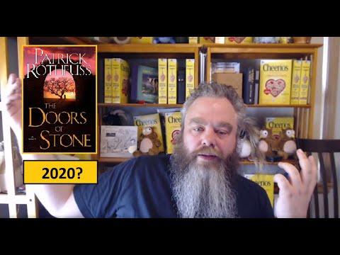 Vidéo de Patrick Rothfuss