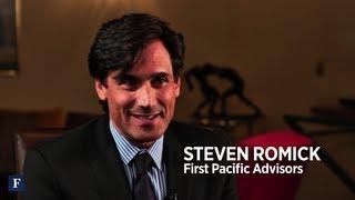 Steve Romick: Forget Gold, Buy Farmland