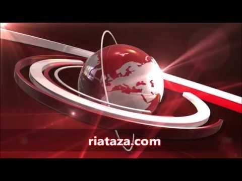 Nûçeyên hefteyê li radyoya Ria Taza bi Bêlla Stûrkî ra 59