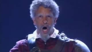 The impossible dream - Man of La Mancha - Brian Stokes Mitchell - 2003