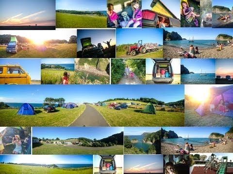 Inspired Cool Camping And Glamping