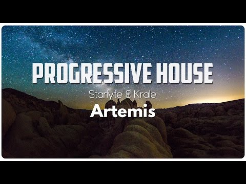 Download Starlyte & Krale - Artemis HD Mp4 3GP Video and MP3