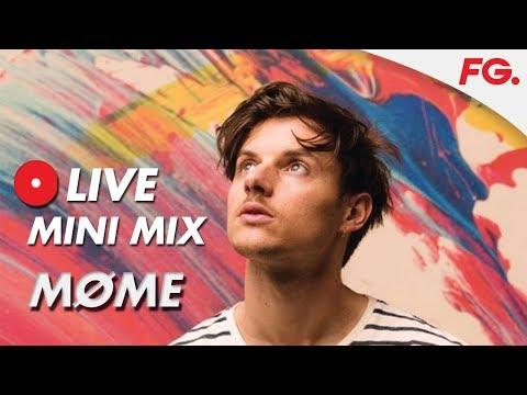 MÈME   LIVE MIX   RADIO FG