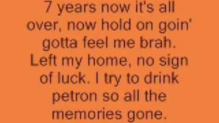Still Missin-Flo Rida with lyrics
