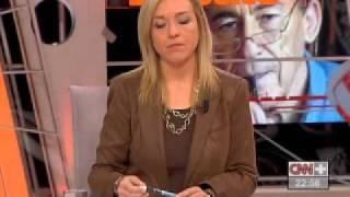 YOLANDA VACCARO EN CNN PLUS HABLA SOBRE SÁNCHEZ DRAGÓ E INSULTOS MACHISTAS