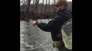 How to Nymph Fish Properly | Guide Series Tips | Asheville, NC