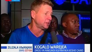 Kocha wa klabu ya Arsenal Arsene Wenger atangaza kujiuzulu huku Gor wakitunukiwa-Zilizala Viwanjani
