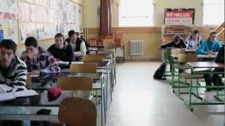 preview picture of video 'SPŠ stavební Valašské Meziříčí - projekt Modernizace výuky řemesel'