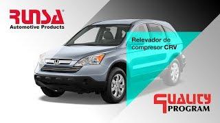 Relevador de compresor Honda CRV