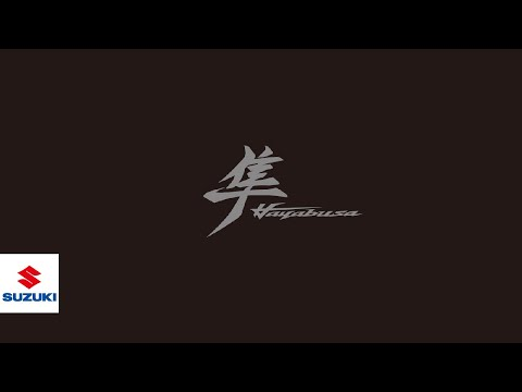 Hayabusa | Official Promotional Video 2021: Perfectly Poised. | Suzuki