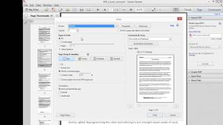 Removing or Deleting Pages from a PDF Document (FREE)