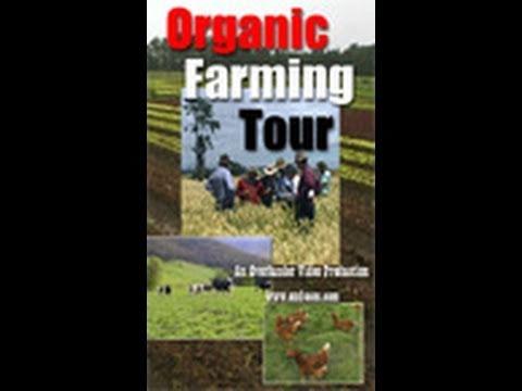 Organic Farming Australia - Meet Australia's Top Farmers