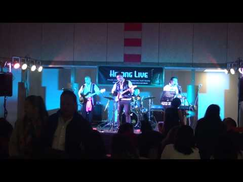 Hmong Live 2014 - Young of Hearts - Thinking Out Loud