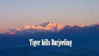 Tiger Hills, Darjeeling