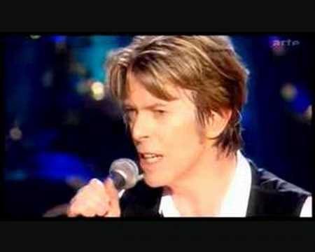 Titel: David Bowie Changes Olympia