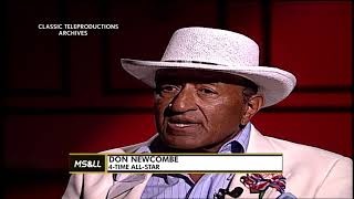 Don Newcombe Passes - Bacon Bits