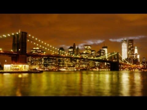 יום בחיי רובע ברוקלין בניו יורק