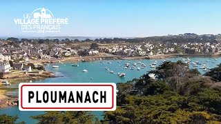 Ploumanach - Région Bretagne - Stéphane Bern - Le Village Préféré Des Français