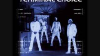 Terminal Choice - Injustice with lyrics