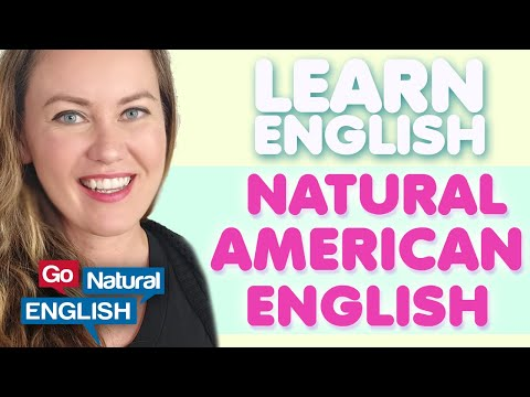 3 Ways to Sound More American When you Speak English | Go Natural English