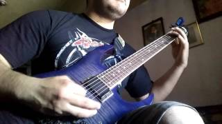 Aborted - a cold logistic slaughter (cover)