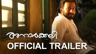 Anarkali Official Trailer