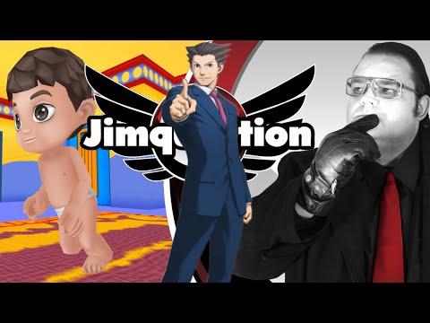 Homicide (The Jimquisition)