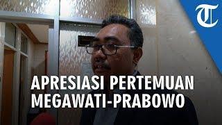 PKB: Pertemuan Megawati-Prabowo Sifatnya Pribadi, Tak Terkait Koalisi