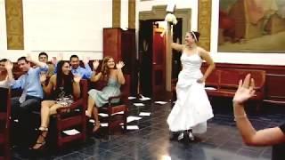 JK Divorce Entrance Dance
