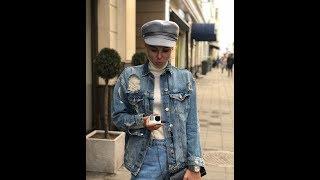Моя неделя.  Встречи с моднющими подругами,  разбор их сумок. Модные места и  вкусные кафе Москвы.