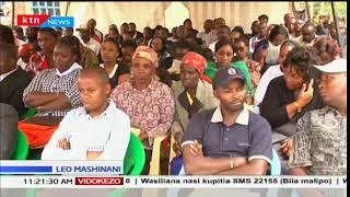 Mwanaume aliyedaiwa kuuawa na wahudumu wa matatu azikwa katika eneo la Thika