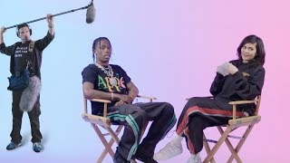 Angry Soundman: Kylie Jenner Asks Travis Scott 23 Questions