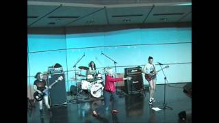 THE TRAPS - Too fast for love [Motley Crue cover] - Live in Seoul