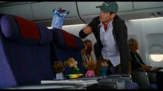 """""""Thank You For Choosing Air Alvin"""" - Alvin And The Chipmunks 3"""