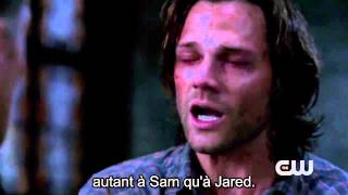 Supernatural: Jared Padalecki Interview saison 9 VOSTFR