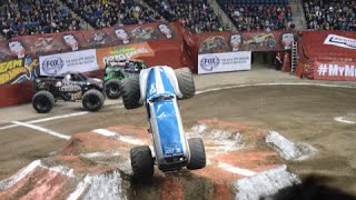 Monster Trucks South Ontario Highlights