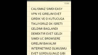 Turkcell bedava internet 8 kasim 2015
