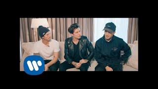 "#WarnerSquad – Twenty One Pilots interviewed by Benji – The ""Trench"" album"
