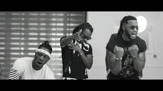 Dj Derek Ft Flavour, Phyno  By My Side