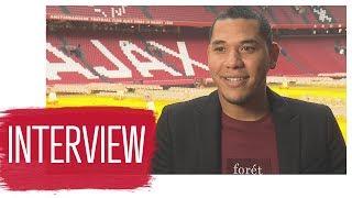 Maduro: 'Trainerswissel Valencia voordeel voor Ajax'