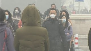 China Coronavirus | Face mask shortage in China