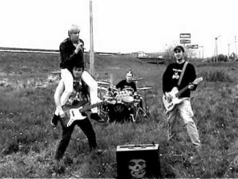 The Bullboxers - Like a Sheena