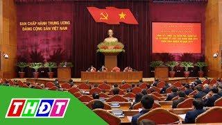 Tập trung kiểm tra, thẩm định nhân sự cho Đại hội Đảng các cấp | THDT