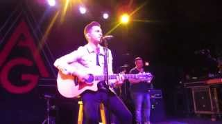 """Andy Grammer """"Forever"""""""