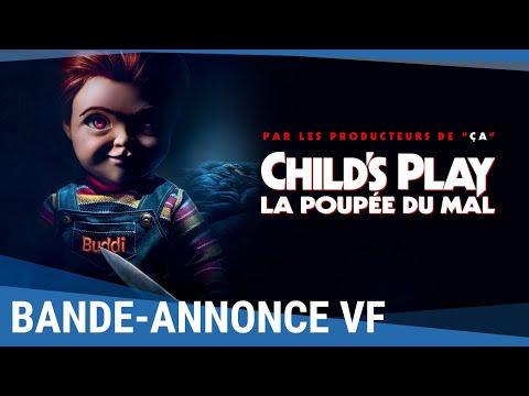 CHILD'S PLAY : LA POUPÉE DU MAL - Bande-annonce VF [Actuellement au cinéma]