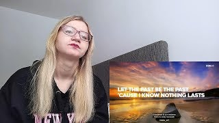 ONE OK ROCK   Letting Go  Song Reaction 