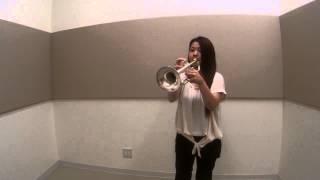 島村楽器の音楽教室 トランペット名曲セレクト