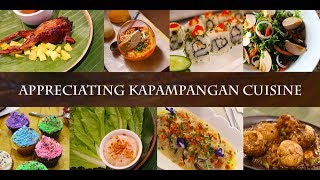 Why Pampanga is Culinary Capital of Philippines? Kapampangan Cuisine & Exotic Food History
