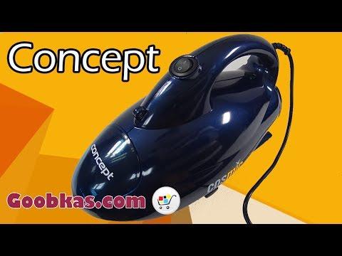 Пылесос Concept VP-1000 | Goobkas.com