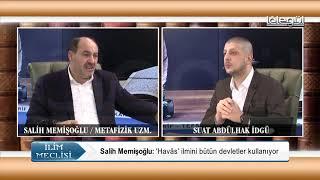 İlim Meclisi 5.Bölüm (Salih Memişoğlu) Lâlegül TV